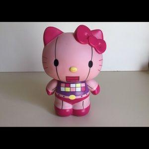Hello Kitty Plastic Bank